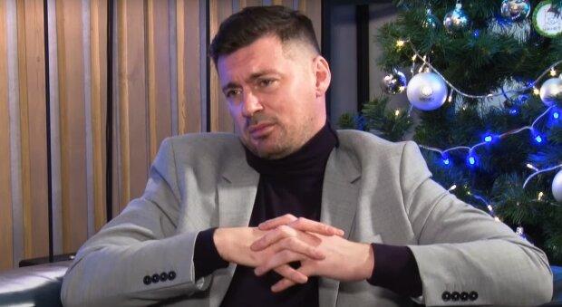 """Мілевський після повернення обсміяв Селезньова так, що навіть """"Квартал 95"""" може повчитися"""