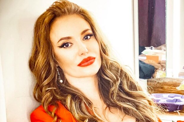 Слава Каминская, instagram.com/babaslavka/