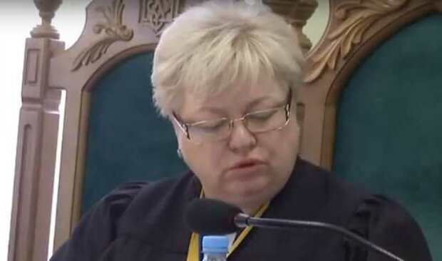 суддя Господарського суду Києва