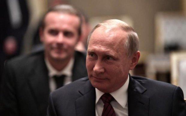 """Оккупанты """"отдали"""" России еще один остров"""