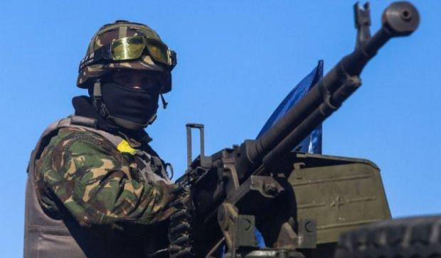 Терористи обстріляли Авдіївський коксохімічний завод з танку