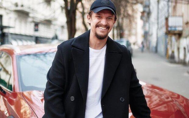Тарас Цимбалюк, фото из instagram