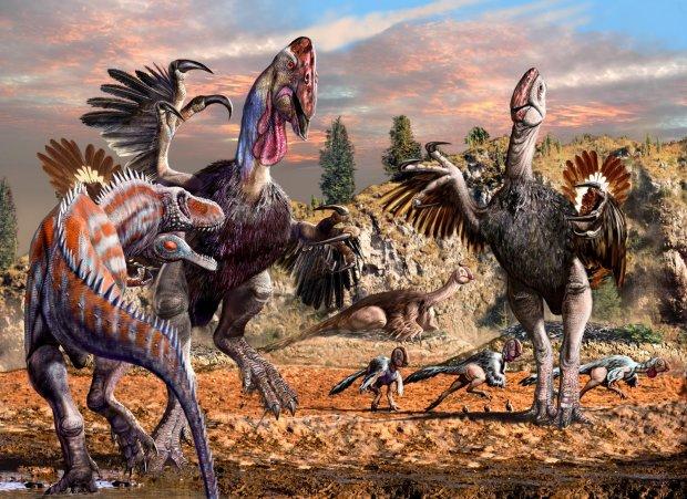 Вчені розповіли про головну особливість еволюції тварин: цього ви точно не знали