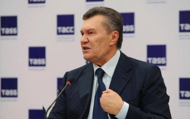 """Деньги Януковича: у Луценко рассказали, зачем """"скрыли"""" миллиарды"""