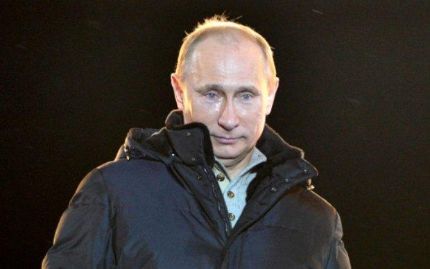 Рейтинг Путіна стає все об'єктивнішим: соцопитування