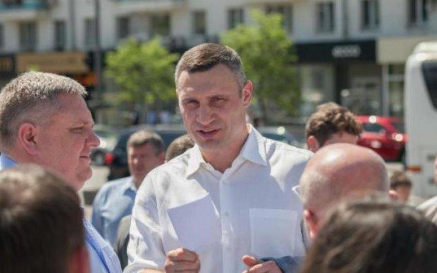 Кличко объяснил, за что наказал киевлян подорожанием проезда