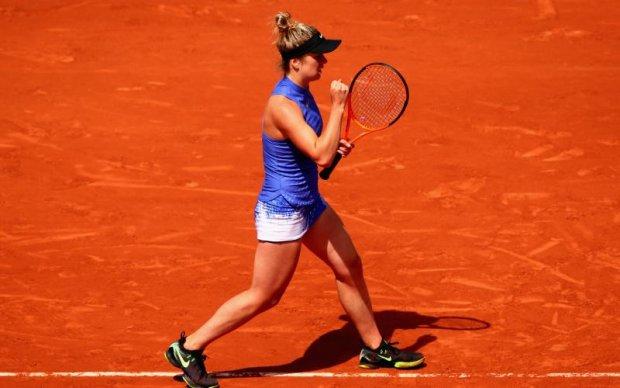 Рейтинг WTA: Світоліна залишилася п'ятою, Цуренко за крок від особистого рекорду