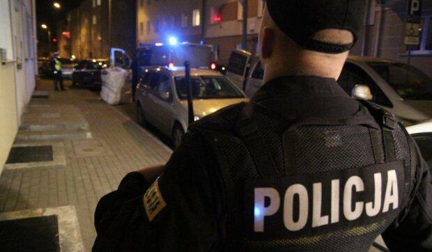 Поліцейський в Польщі, Фокус