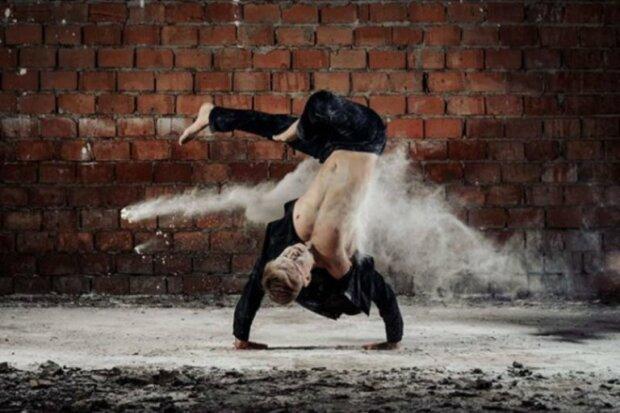 Андрей Белоус, фото из acc.cv.ua