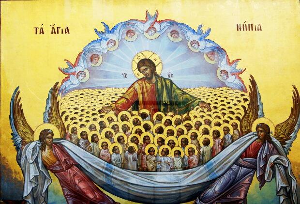 Праздники 11 января, фото: Азбука веры