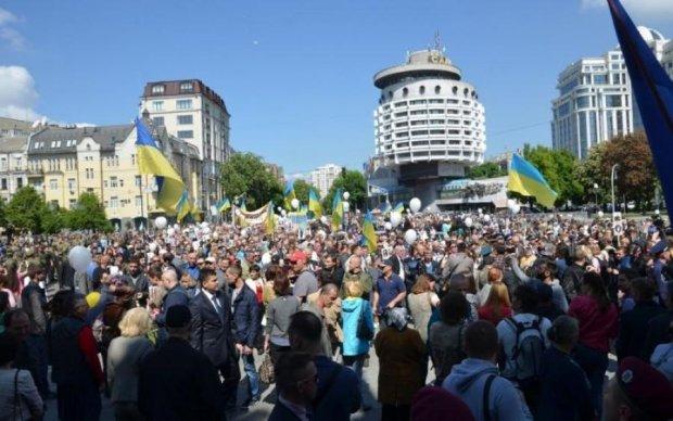 Афіша на 9 травня: куди сходити у Києві