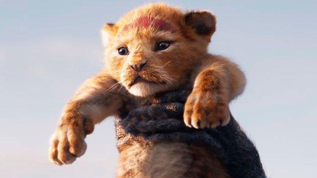"""Світ побачив неймовірний трейлер фільму """"Король Лев"""": ваша улюблена історія на новий лад"""