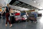 """Розлючені пасажири заблокували аеропорт """"Бориспіль"""": замість моря та піску - доба на валізах"""