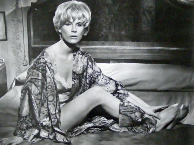 Пішла з життя знаменита акторка: головна муза режисера Інгмара Бергмана