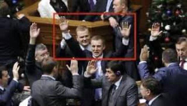 Ярослав Москаленко, екс-нардеп від Партії регіонів