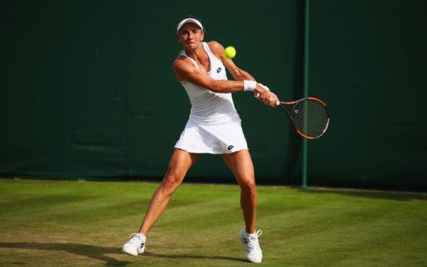 Украинская теннисистка обновит личный рекорд в рейтинге WTA