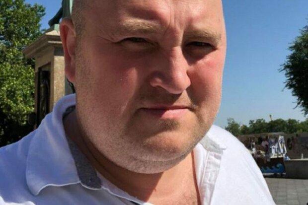 """Владислав Юсупов, фото """"uapost"""""""