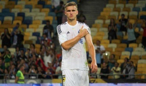 Форварда Динамо перевели в дубль через відмову переїхати в Росію