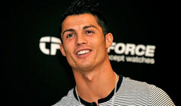 Роналду стал лучшим бомбардиром в истории Лиги чемпионов