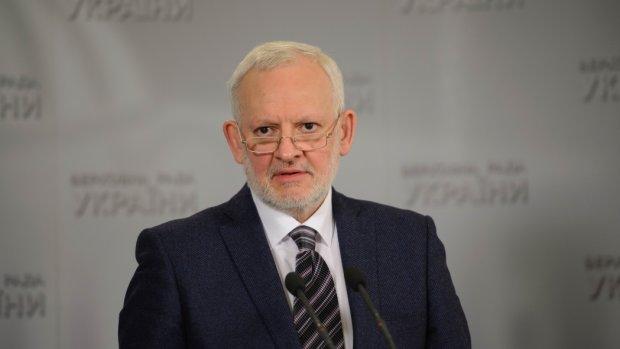 Вице-спикер Сыроид сорвала выступление депутата по поводу трагедии 2 мая в Одессе