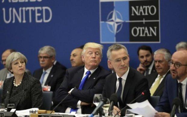Кремль поставил США в неудобное положение