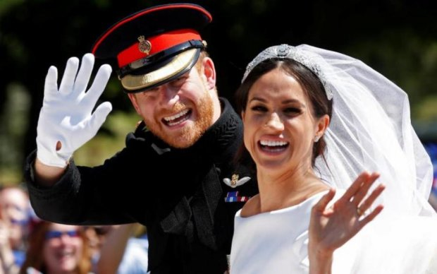 Медовый месяц по-королевски: из всех вариантов Гарри и Меган выбрали самый непредсказуемый