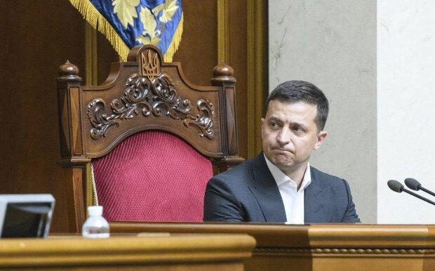 """У Зеленского меняют правила выборов: """"Вход только по списку"""""""