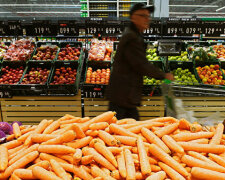 Покупка їжі, РИА Новости Украина