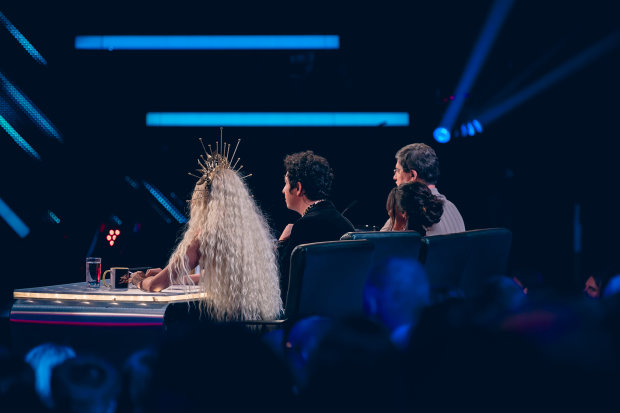 """Х-фактор 10 сезон: Ігор Кондратюк ексклюзивно про повернення у журі - """"Довше ніхто тут не судив"""""""