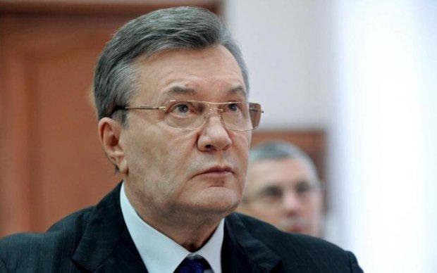 Копия Януковича оплачивала убийства украинцев