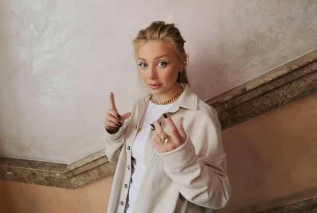 Тіна Кароль, фото: скріншот YouTube