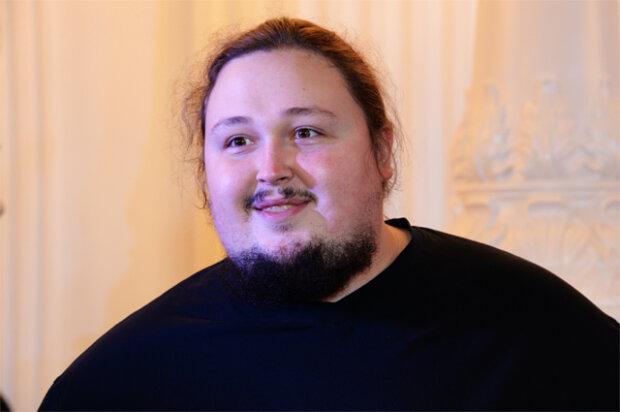 """""""Я приймаю виклик"""": 200-кілограмовий Лука Затравкін зібрався переплюнути Волочкову"""
