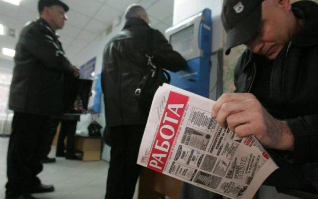 Держстат марить: в Україні стало менше безробітних