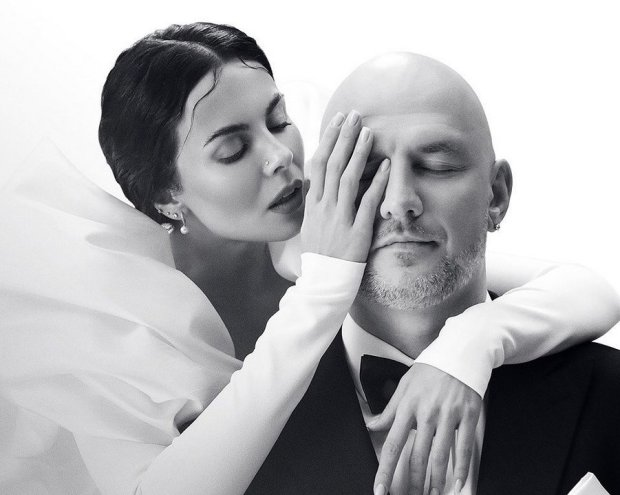 """кадр из клипа Насти Каменской на песню """"Обещаю"""""""