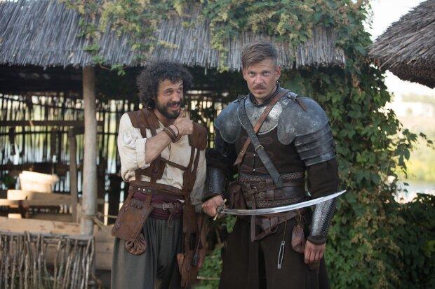 Андрій Ісаєнко та Юрій Дяк, фото: ICTV