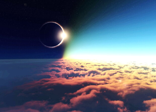 Новолуние и солнечное затмение 26 декабря принесет несчастье: что запрещено делать в этот день