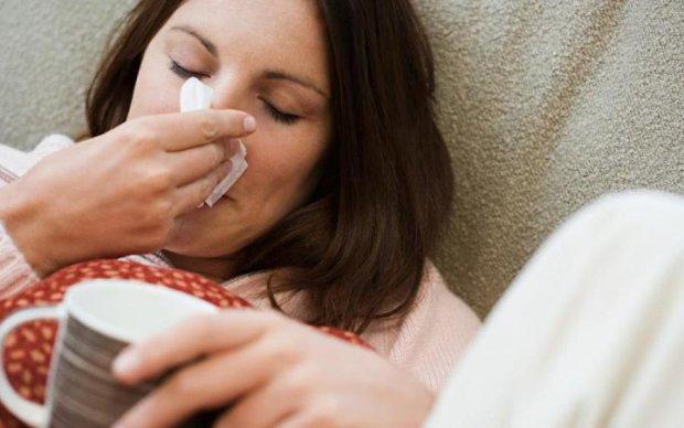 Досить хворіти: дієві поради по зміцненню імунітету