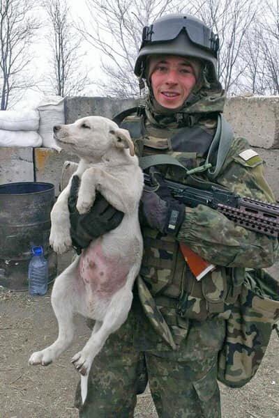 Денис Денисюк, фото: facebook.com/kyivreal