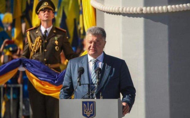 Порошенко дав Донецьку нову обіцянку