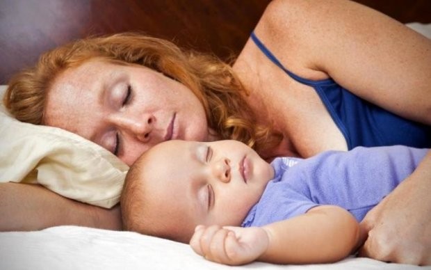 Молодим мамам на замітку: яка їжа поліпшить сон малюка