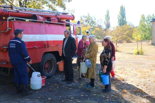 Киевщина может остаться без воды, и это не шутки: что происходит