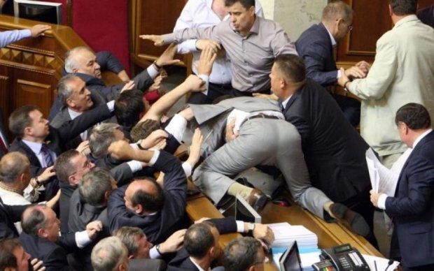 О народе думают: депутаты показали свою работу