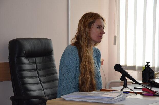 Ганна Скороход, phm.gov.u