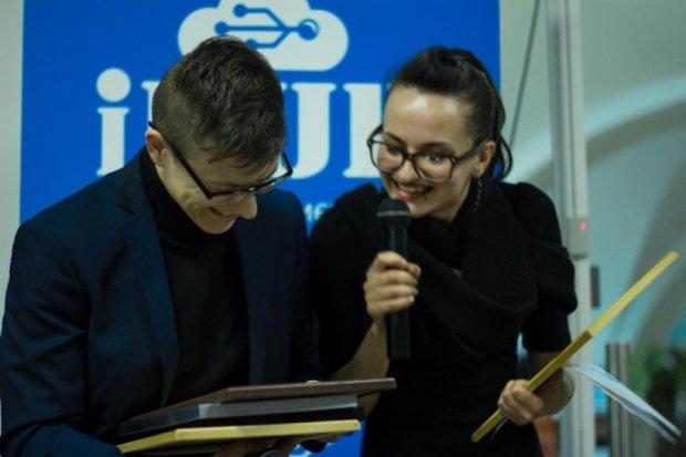 У Києві обрали кращий ролик про евроінтеграцію