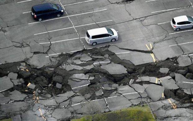 Українців налякав потужний землетрус