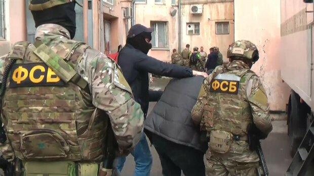 Повторить долю Сєнцова? У Криму українець потрапив у лапи головорізів Путіна