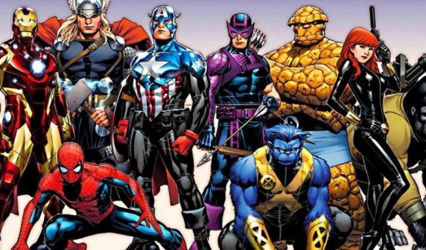 В новых экранизациях Marvel появятся геи и лесбиянки
