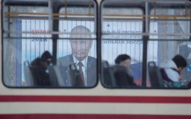 Украина нанесла Путину двойной удар