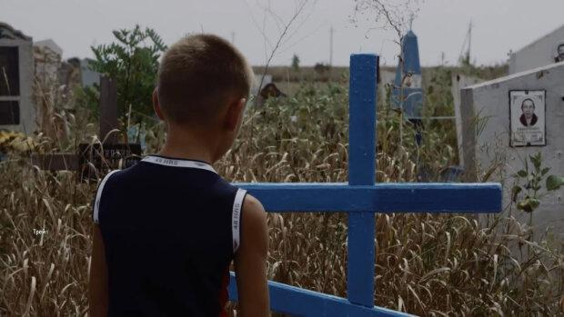 Фильм об украинском мальчике из Донбасса включили в школьную программу в Европе