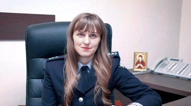 Шерлок у спідниці: Нацполіція Львова отримала нову керівницю слідства